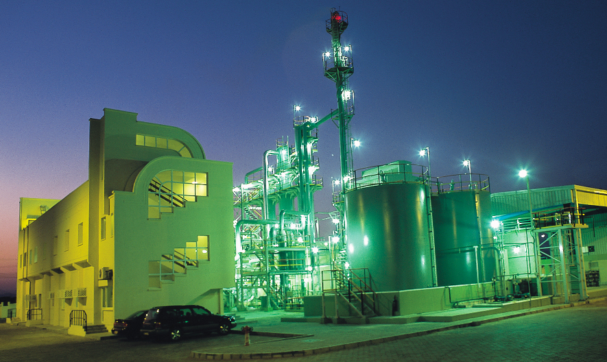 Bahwan Engineering Company   Chemical Manufacturing
