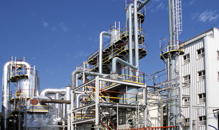 Bahwan Engineering Company | Chemical Manufacturing
